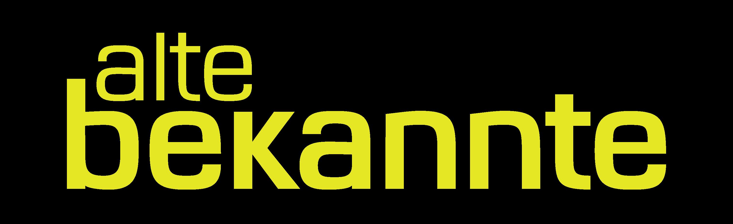 LogoAltebekannte